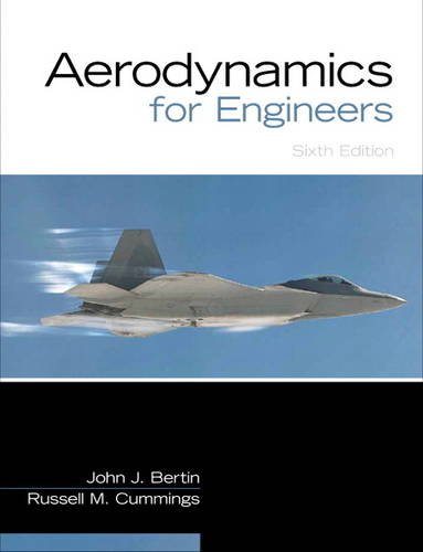 Aerodynamics for Engineers  6th 2014 edition cover