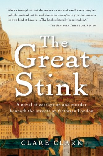 Great Stink   2005 edition cover