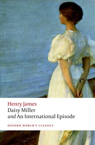 Daisy Miller and an International Episode   2013 edition cover
