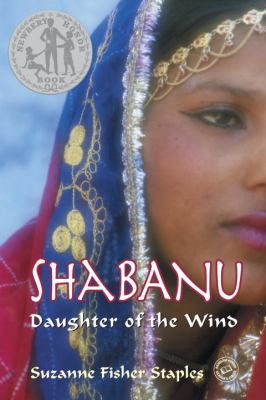 Shabanu Daughter of the Wind N/A edition cover