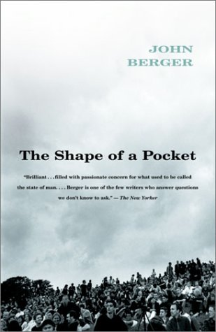 Shape of a Pocket  N/A edition cover