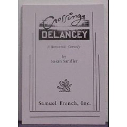 Crossing Delancey   1987 edition cover