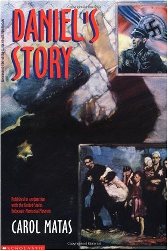 Daniel's Story  N/A edition cover