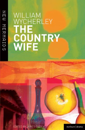 Country Wife   2007 edition cover