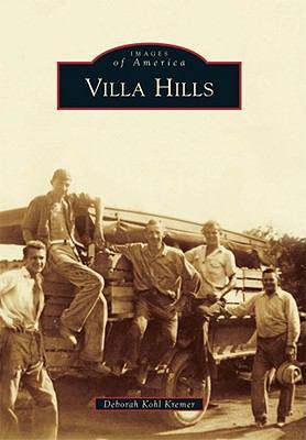 Villa Hills   2010 9780738586885 Front Cover