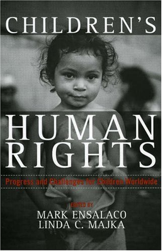 Children's Human Rights Progress and Challenges for Children Worldwide  2005 edition cover