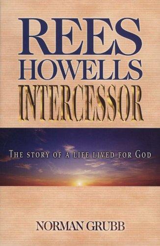 Rees Howells Intercessor N/A edition cover