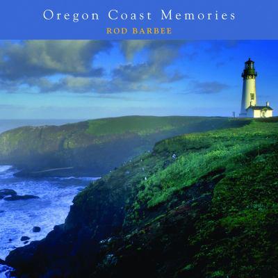 Oregon Coast Memories  N/A 9780881509885 Front Cover