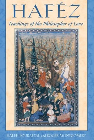 Haf�z Teachings of the Philosopher of Love 2nd 2004 edition cover