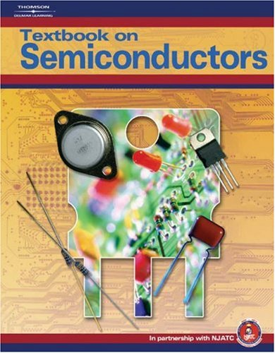 Textbook on Semiconductors   2004 9781401856885 Front Cover