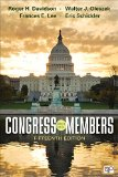 Congress and Its Members:   2015 9781483388885 Front Cover
