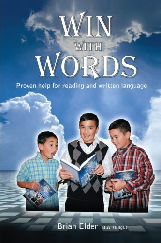 Win with Words Proven Help for Recovering Readers  2013 9781483669885 Front Cover