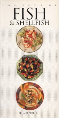 Book of Fish and Shellfish   1994 9781557881885 Front Cover