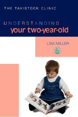 Understanding Your 2-Year-Old   2004 9781843102885 Front Cover