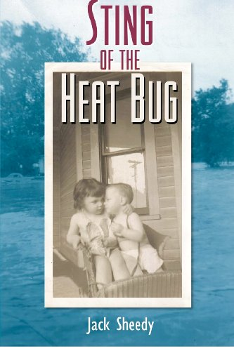 Sting of the Heat Bug   2012 9781935991885 Front Cover