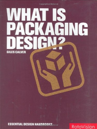 What Is Packaging Design?   2007 edition cover