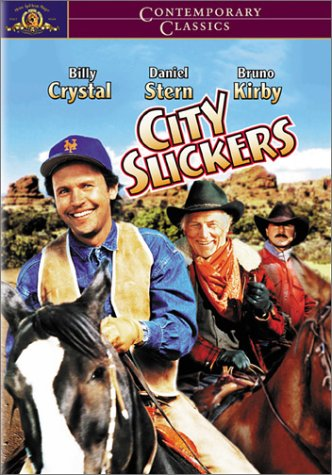 City Slickers System.Collections.Generic.List`1[System.String] artwork