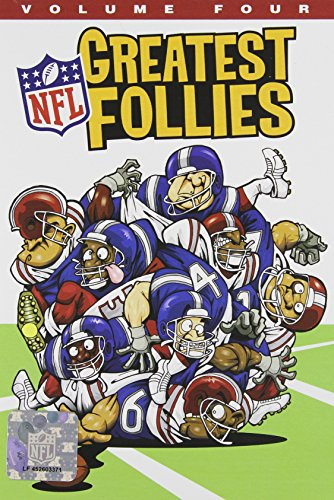 NFL Greatest Follies, Vol. 4 System.Collections.Generic.List`1[System.String] artwork