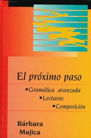 Proximo Paso  1st 1996 edition cover