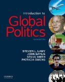 Introduction to Global Politics:   2014 edition cover