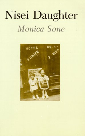Nisei Daughter   1979 (Reprint) edition cover