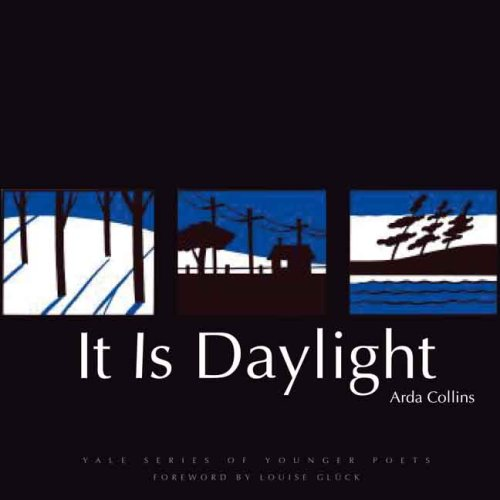 It Is Daylight   2009 edition cover