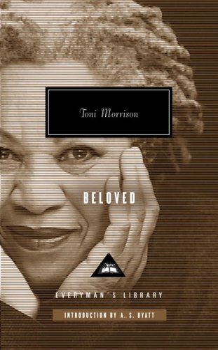 Beloved   2006 edition cover