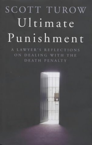 Ultimate Punishment N/A edition cover