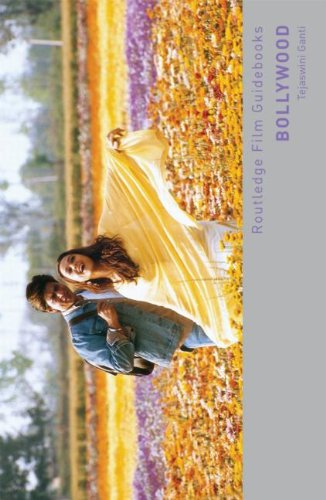 Bollywood A Guidebook to Popular Hindi Cinema 2nd 2013 (Revised) edition cover