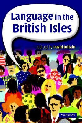 Language in the British Isles   2007 9780521794886 Front Cover