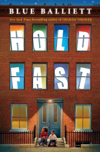 Hold Fast   2013 edition cover