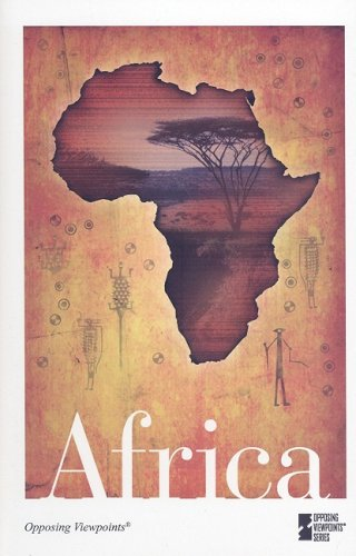 Africa  2008 9780737739886 Front Cover