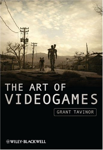 Art of Videogames   2009 edition cover
