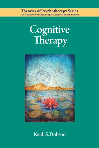 Cognitive Therapy   2012 edition cover