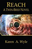 Reach A Twin-Bred Novel N/A 9781484889886 Front Cover