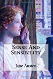 Sense and Sensibility  N/A 9781494239886 Front Cover