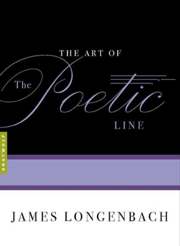 Art of the Poetic Line  N/A edition cover