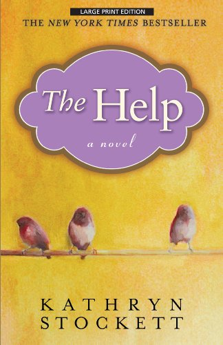 Help   2010 (Large Type) edition cover