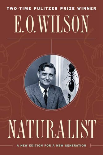 Naturalist  4th 2006 edition cover