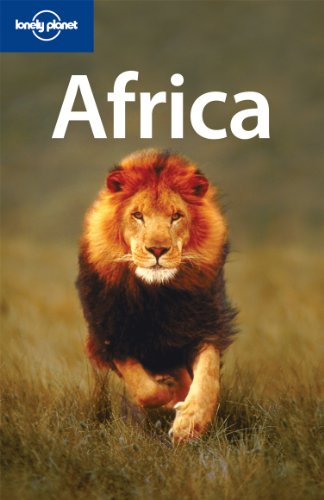 AFRICA 12 (INGL�S)  12th 2010 edition cover