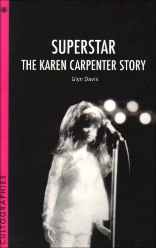 Superstar The Karen Carpenter Story  2008 edition cover