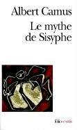 Mythe de Sisyphe 1st 1942 edition cover