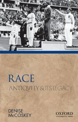 Race Antiquity and Its Legacy  2012 edition cover