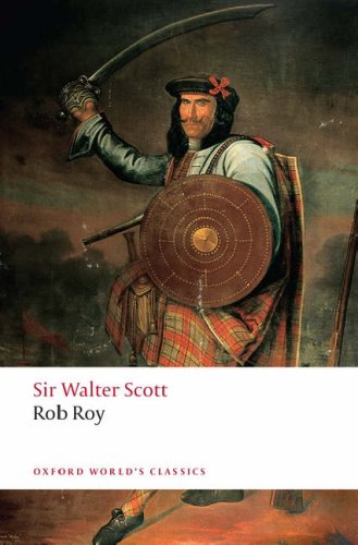 Rob Roy   2008 edition cover