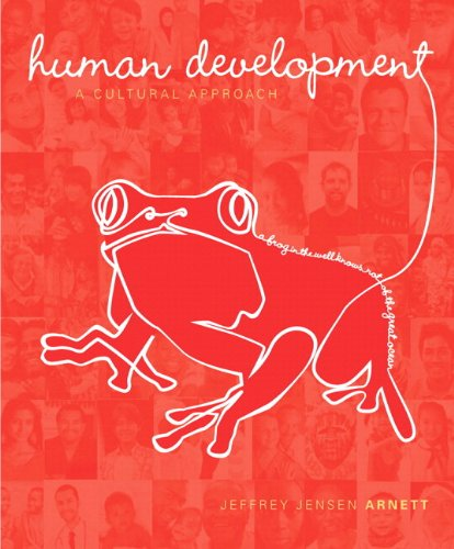 Human Development A Cultural Approach Plus NEW MyPsychLab with EText -- Access Card Package  2012 edition cover