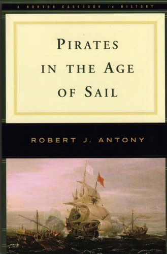Pirates in the Age of Sail   2007 edition cover