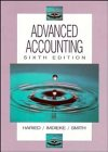 Advanced Accounting  6th 1994 9780471588887 Front Cover