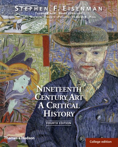Nineteenth Century Art A Critical History 4th 2011 edition cover