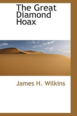 Great Diamond Hoax  N/A edition cover