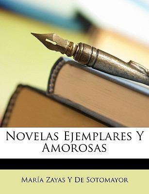 Novelas Ejemplares y Amorosas N/A 9781146052887 Front Cover